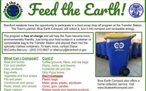 Feed the Earth