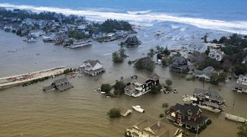 Coastal Vulnerability ad hoc Working Group